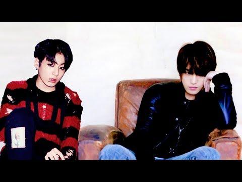 JUNGKOOK (방탄소년단) X JAEJOONG - Sofa/All Alone ( MashUp ♪ )