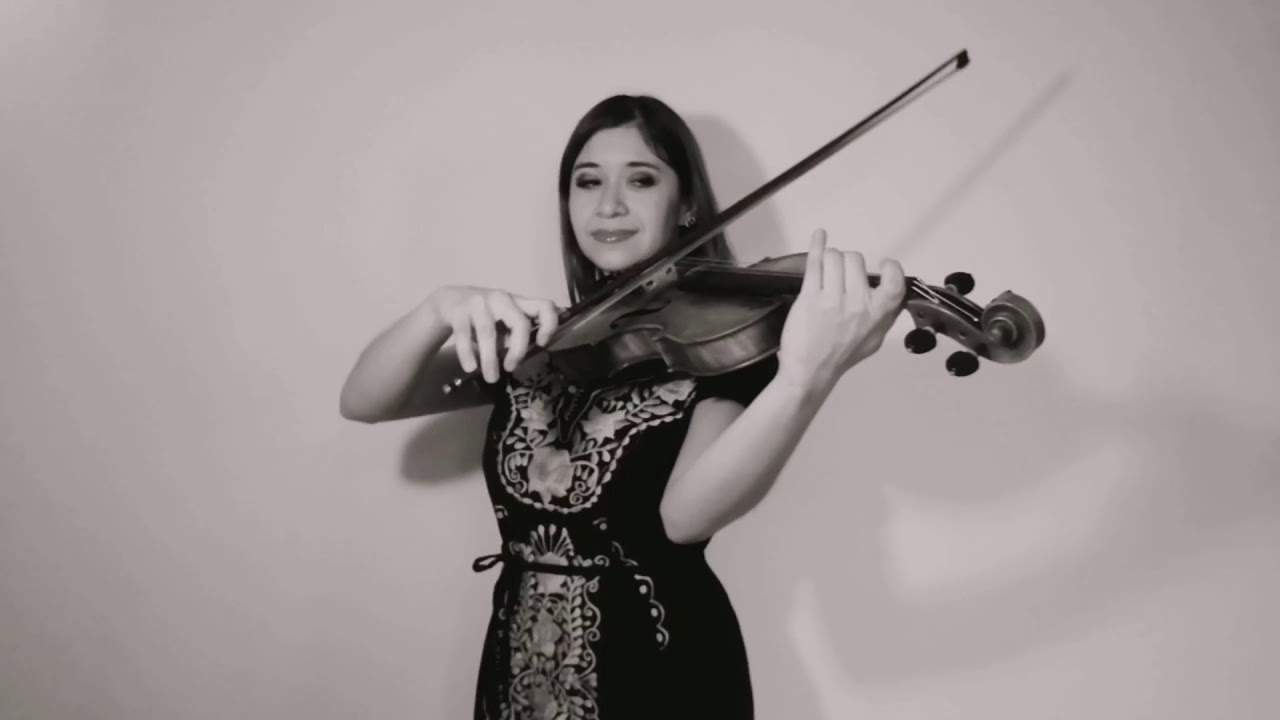 Mi Querido Viejo | Piero | LYRICS 🎻 Violin Cover