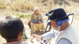 Charla Barroca - La Producción Cinematográfica desde la mirada propia