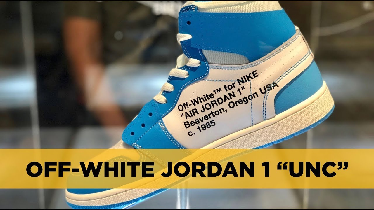 48ee5860c0cf How to Buy OFF-WHITE Jordan 1