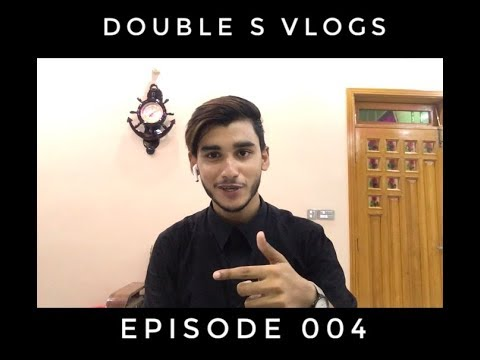 APTECH VISION 2018 aur SHADI | DOUBLE S VLOGS | EPISODE 004