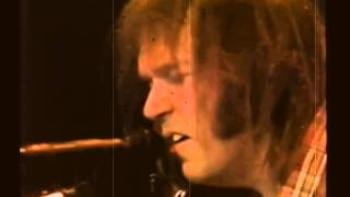 Neil Young Don't Let It Bring You Down