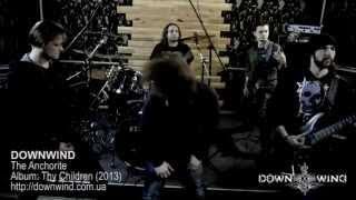 DOWNWIND - The Anchorite (studio live)