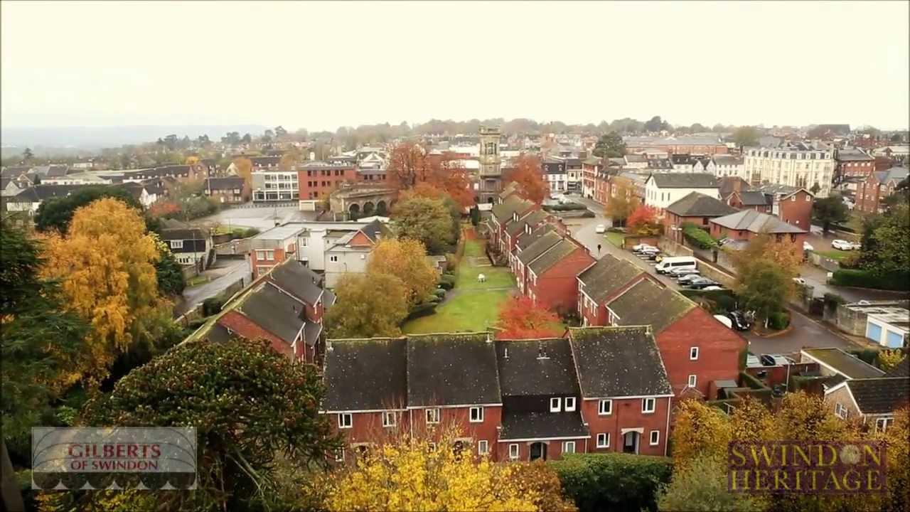 The History Of The Swindon Corn Exchange (Locarno) - Swindon Heritage