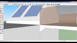 Google SketchUp 8 Lesson 7 - House Part 3(Review all the lessons that we've learned. Thanks for watching the video. If you have any questions, feel free to shoot me a PM. Please subscribe to my channel ..., 2013-03-07T02:26:15.000Z)