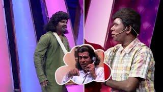 மௌன ராகம்  spoof பார்ட் 2