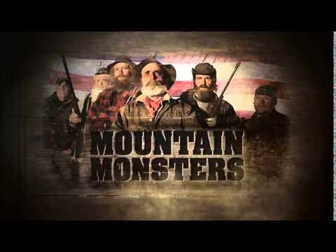 Mountain Monsters Theme Song - Mountain...