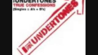 Undertones -  Let's talk about girls
