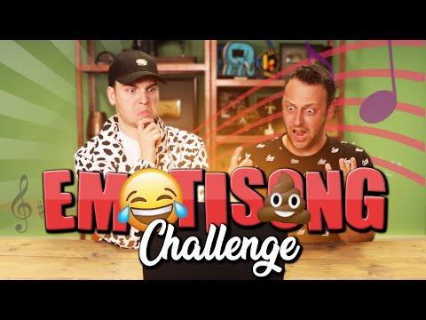 EMOTISONG CHALLENGE!