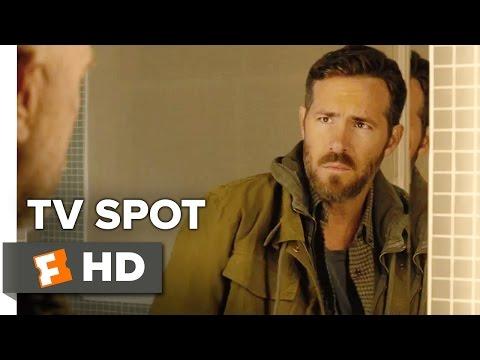Criminal TV SPOT - Feel (2016) - Ryan Reynolds, Kevin Costner  Movie HD