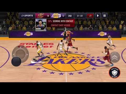 Lakers VS Cleveland NBA LIVE [Full Match]