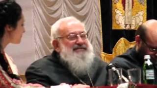 Блаженніший Любомир Гузар відповідає на запитання