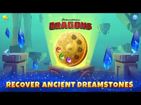 DreamWorks Universe of Legends – Apps on Google Play