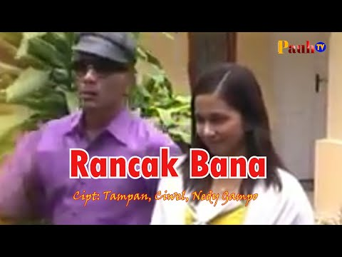 Tampan Lawak Minang