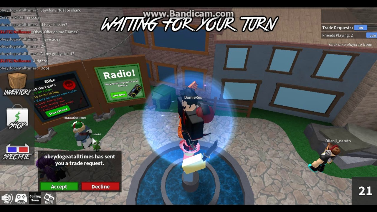 Roblox Mm2 Trading My Flames Youtube - Roblox mm2 forums