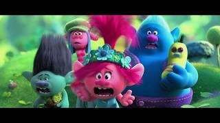 【魔髮精靈唱遊世界】拯救篇 - 4月1日 兒童節 中、英文版同步上映