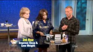 "Tim Ferriss and The 4-Hour Body on ""The View"""