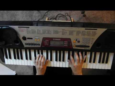 Spies Are Forever- Piano notes & chords