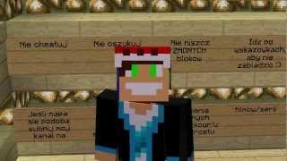 Minecraft Escape - Vertez & Bremu - Część 1 - Kolorowa Wioska