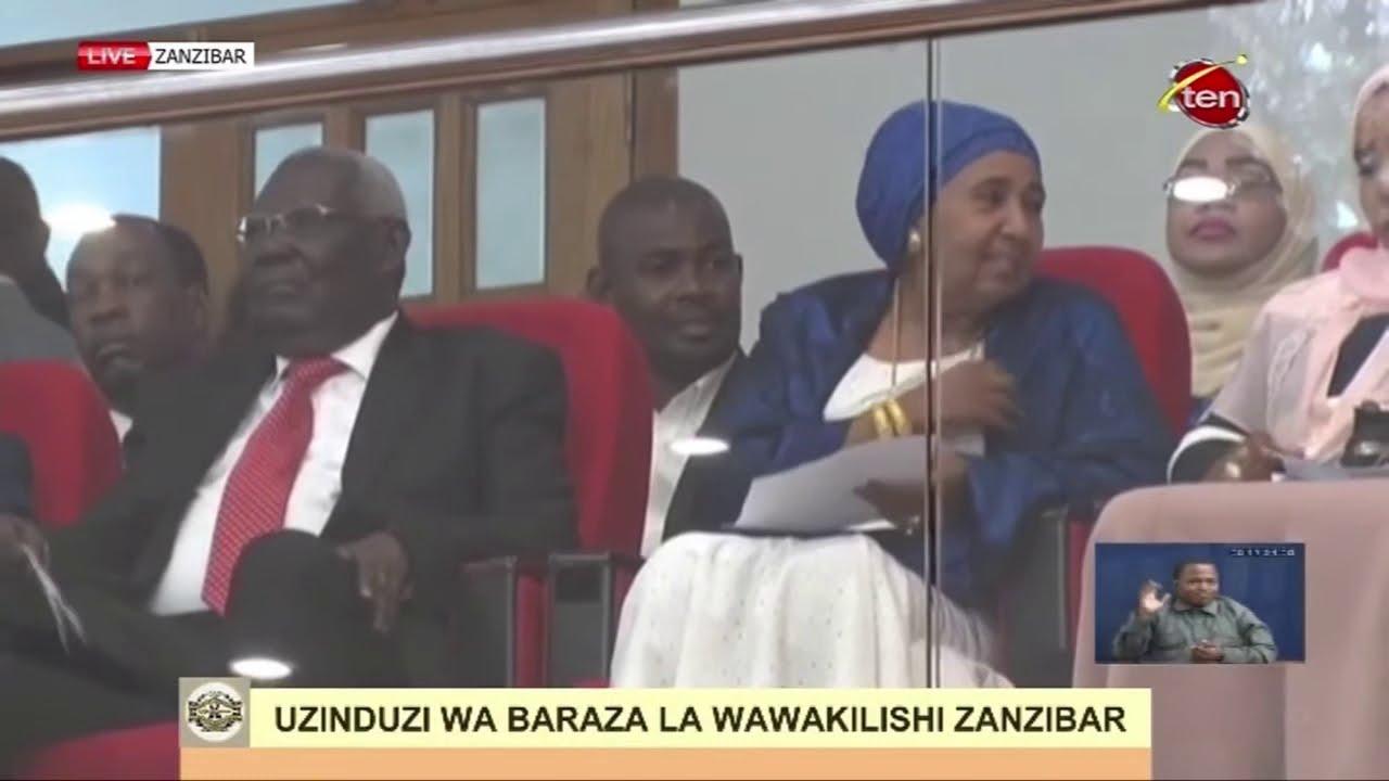 Download 🔴#LIVE ZANZIBAR: BARAZA la WAWAKILISHI LAZINDULIWA RASMI LEO...