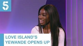 Love Island's Yewande Biala: I'm speaking to someone new | 5 News