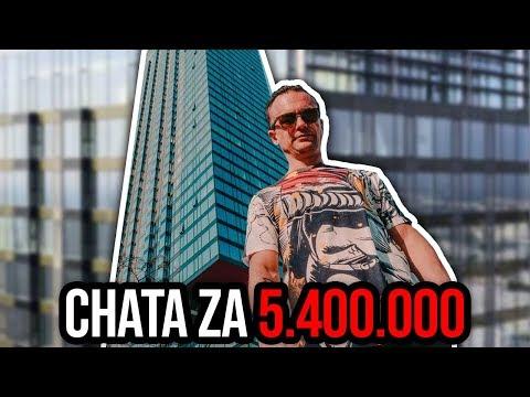 CHATA ZA 5.400.000 PLN I WARSZAWA