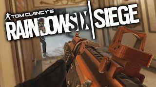 Ranked Highlights!   Raiฑbow Six Siege   [German/HD]