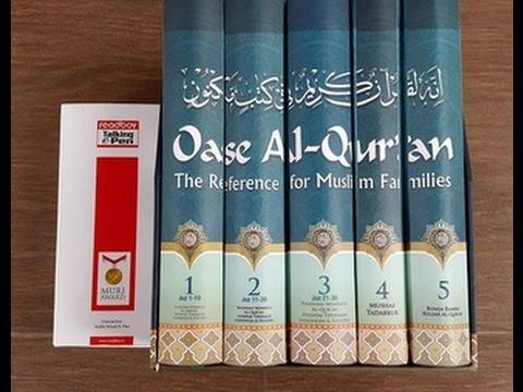 Oase Alquran Digital Electronic Pen & Video Pen (oase-alquran.blogspot.com)