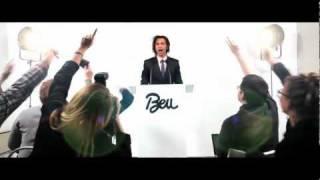 B.e. Labeu - BEU (prod Marvy Da Pimp)