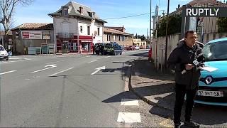 Tiroteo y toma de rehenes en Francia (Estado Islámico)