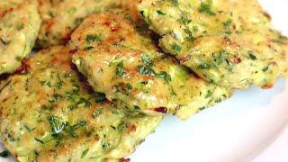 NON FRIGGERE LE ZUCCHINE, ma cucinale in questo modo! BUONE E SALUTARI!  #377