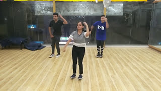 Charlie Puth - How Long | Dance Video | Choreography by Santosh Nag | LIVE TO DANCE-L2D