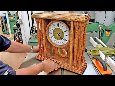 The Mantel Clock - Part 33  (Conclusion)