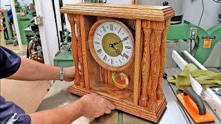 The Mantel Clock - Part 33  (Conclusion)