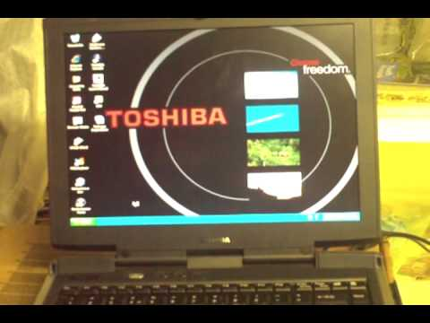 TOSHIBA SATELLITE PRO SP2100 DRIVER FOR MAC