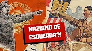 NAZISMO DE ESQUERDA?! DE NOVO ESTA HISTÓRIA │EXTREMA DIREITA, ANARQUISMO, COMUNISMO │ HENRY BUGALHO