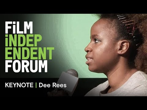 Dee Rees MUDBOUND keynote | 2017 Film Independent Forum
