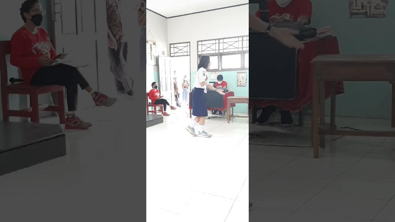 Juara 1 FLS2N 2021 | Lagu Daerah MINASA RIBORITTA | Kabupaten LUWU TIMUR | Sulawesi Selatan