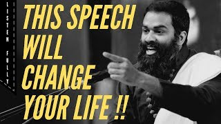 உன் விதி~உன் வசம்!! (Listen Fully) - Must watch ~ A Life-Changing Speech by Shri Aasaanji!!