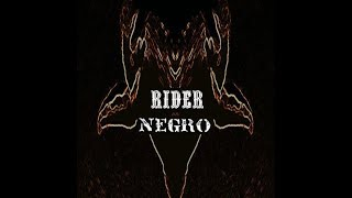 Rider Negro - Fires at the Cosmic Dawn