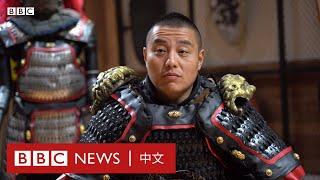 中國全甲格鬥:穿上中世紀盔甲格鬥的幼兒園老師- BBC News 中文