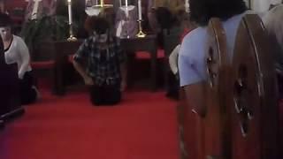 Grace by BeBe & CeCe Winans Praise Dance