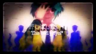 B-CLASS HEROES {English Sub}~ Hatsune Miku