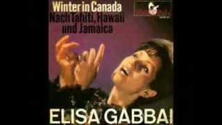 Elisa Gabbai 1957 עליזה גבאי - מזל וגמליאל