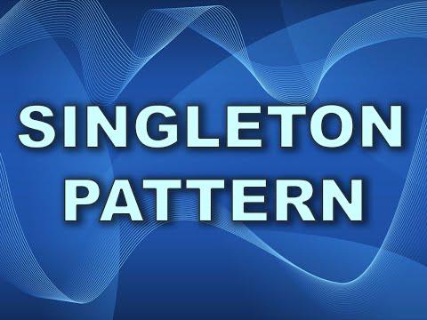 Singleton pattern in Java | Design Patterns tutorial 01 | Java9s.com