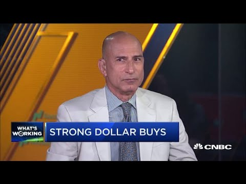 Invest In Consumer Staples When The Dollar Is Strong: Analyst