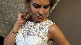 Свадебное платье Monplesir Dresses (MK2016001)
