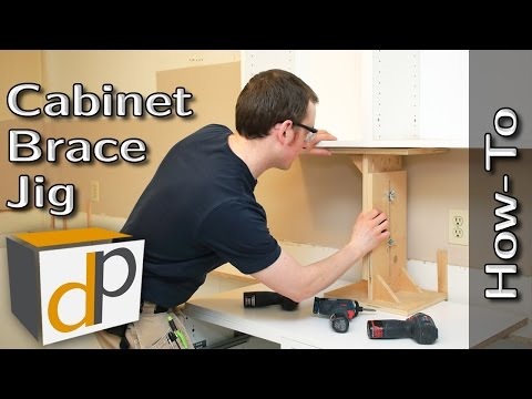 hang-upper-cabinets-by-yourself---cabinet-brace-how-to