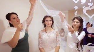 Гарик и Нелли  свадебный Клип