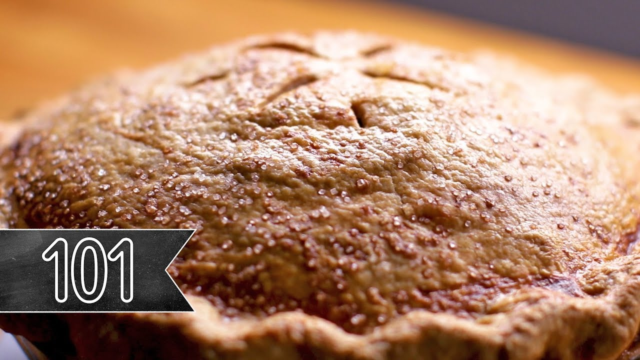 Download How To Make The Perfect Pie